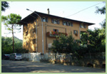 Bed and breakfast a Sasso Marconi